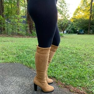 Shoes - Knee Boots